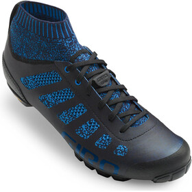 Giro Empire Vr70 Knit Shoes Men midnight/blue
